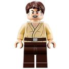 LEGO Wuher Minifigure