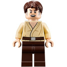 LEGO Wuher Mos Eisley Cantina Bartender Minifigure