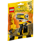 LEGO Wuzzo Set 41547 Packaging