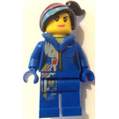 LEGO Wyldstyle - Spacesuit Minifigure