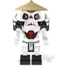 LEGO Wyplash Minifigure