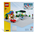 LEGO X-Large Baseplate Grey Set 628-1