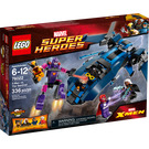 LEGO X-Men vs. The Sentinel Set 76022 Packaging