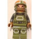 LEGO X-Wing Fighter Ground Crew member Minifigure