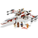 LEGO X-wing Fighter Set 6212