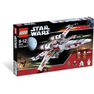 LEGO X-wing Fighter Set 6212 Packaging