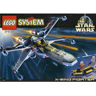 LEGO X-wing Fighter Set 7140