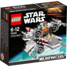 LEGO X-Wing Fighter Set 75032 Packaging