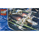 LEGO X-wing Fighter Set (Polybag) 6963-1