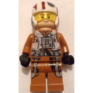 LEGO X-Wing Pilot Minifigure