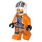LEGO X-Wing Pilot (Set 75032) Minifigure