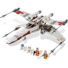 LEGO X-Aile Starfighter 9493
