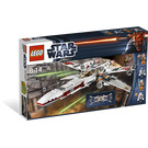 LEGO X-wing Starfighter Set 9493 Packaging