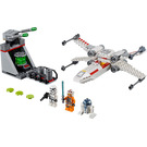 LEGO X-wing Starfighter Trench Run Set 75235