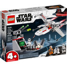 LEGO X-wing Starfighter Trench Run Set 75235 Packaging