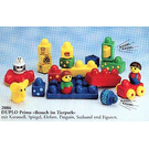 LEGO XLarge Stack 'n' Learn Set 2086