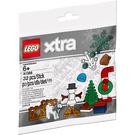 LEGO Xmas Accessories Set 40368
