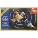 LEGO XT Starship Set 6780 Packaging