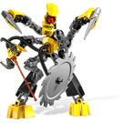 LEGO XT4 Set 6229