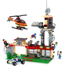 LEGO Xtreme Tower Set 6740
