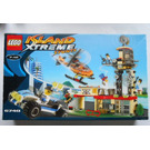 LEGO Xtreme Tower Set 6740 Packaging