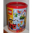 LEGO XXL 2000 Set 5491