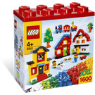 LEGO XXL Box Set 5512 Packaging