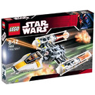 LEGO Y-wing Fighter Set 7658 Packaging