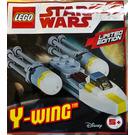 LEGO Y-Wing Set 911730
