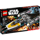 LEGO Y-wing Starfighter Set 75172 Packaging
