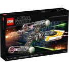 LEGO Y-wing Starfighter Set 75181 Packaging
