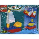 LEGO Yacht Set 1823