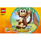 LEGO Year of the Monkey Set 40207