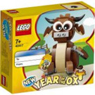 LEGO Year of the Ox Set 40417