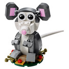 LEGO Year of the Rat Set 40355