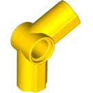 LEGO Yellow Angle Connector #5 (112.5º) (32015)