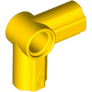 LEGO Yellow Angle Connector #6 (90º) (32014 / 42155)