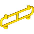 LEGO Yellow Bar 1 x 8 x 2 (2486)