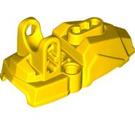 LEGO Yellow Base 3 x 7 x 3 (90661)