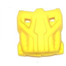 LEGO Yellow Bionicle Krana Mask Su