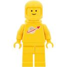 LEGO Yellow Classic Space astronaut Minifigure