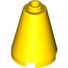 LEGO Cone 2 x 2 x 2 (Completely Open Stud) (3942 / 14918 / 63417)