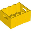 LEGO Yellow Crate (30150)