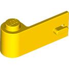 LEGO Yellow Door 1 x 3 x 1 Left (3822)
