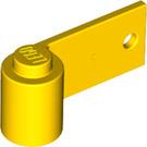 LEGO Yellow Door 1 x 3 x 1 Right (3821)