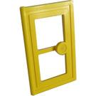 LEGO Yellow Door 1 x 3 x 4