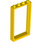LEGO Door Frame 1 x 4 x 6 (Single Sided) (60596)