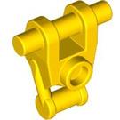 LEGO Yellow Droid Torso (30375)