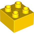 LEGO Duplo Brick 2 x 2 (3437 / 17556 / 20678)