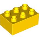 LEGO Duplo Brick 2 x 3 (87084)